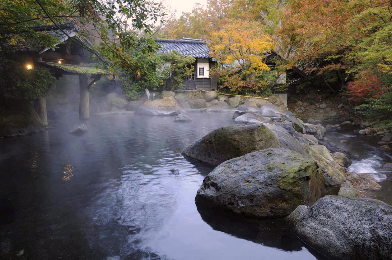 山あいの宿 山みず木 幽谷の湯yukokunoyu3