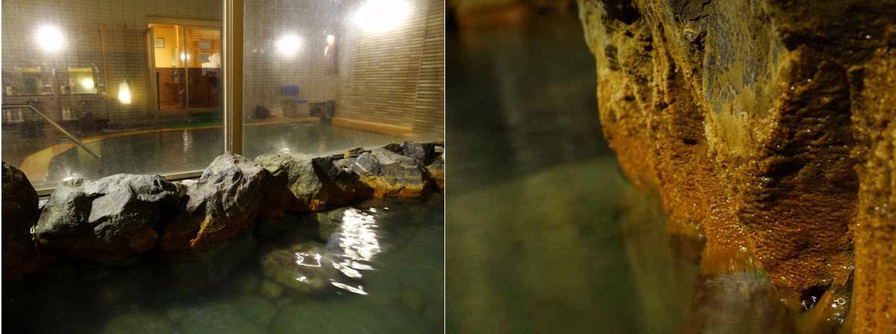 いぶすき秀水園 露天風呂画像イメージ