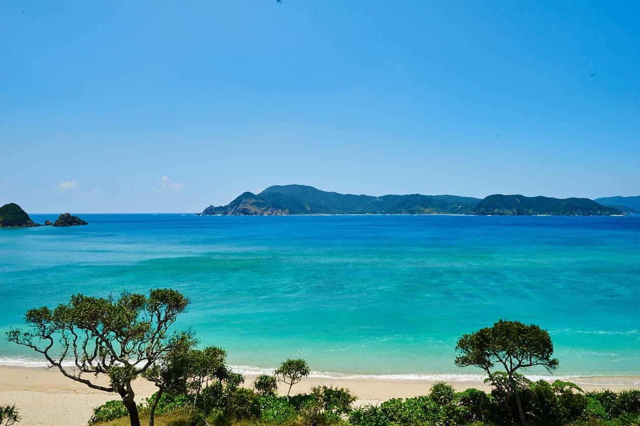 鹿児島県奄美大島 THE SCENE amami spa&resort ザ シーン