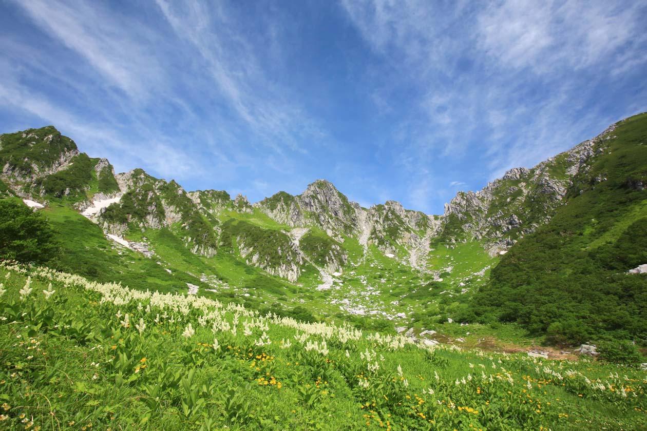 中央アルプス駒ケ岳ロープウェイ