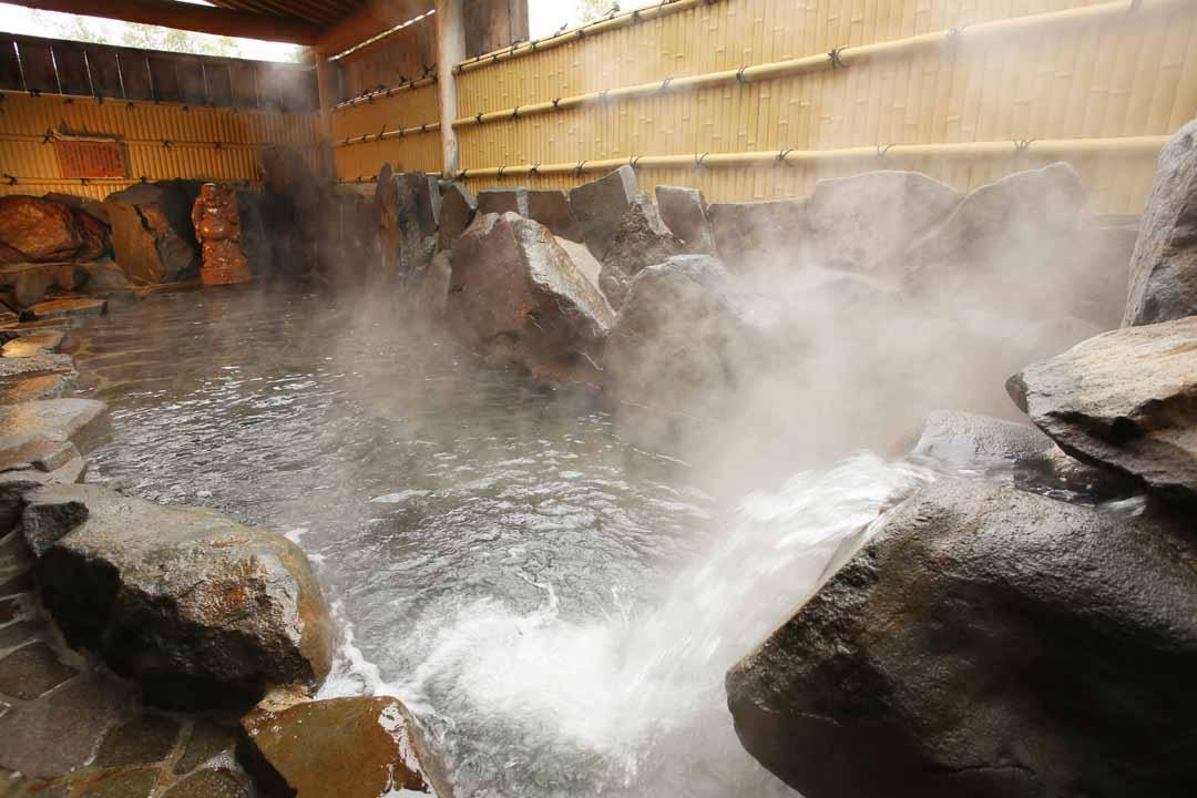 長野県 温泉旅館 斑尾高原ホテル