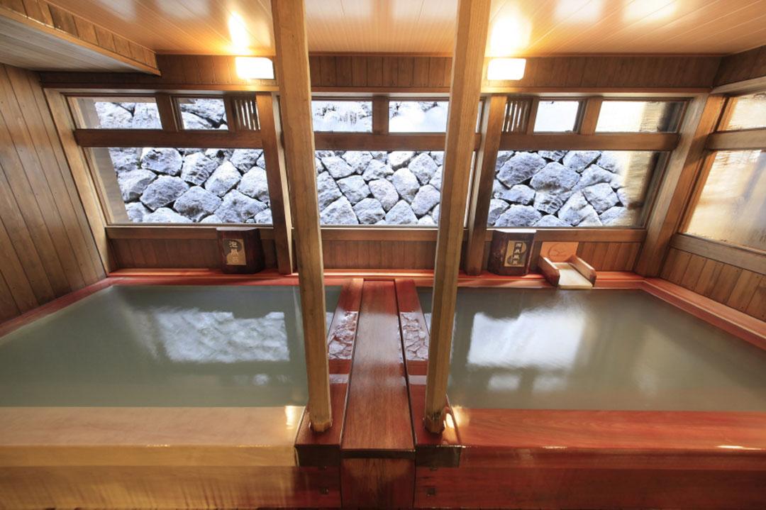 山形県蔵王温泉 おおみや旅館