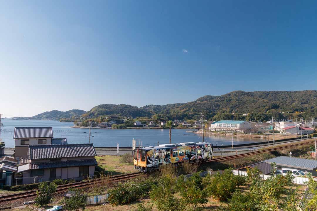 天竜浜名湖鉄道 直虎スタンプラリー2017